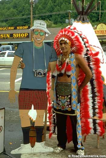 Chief Henry
