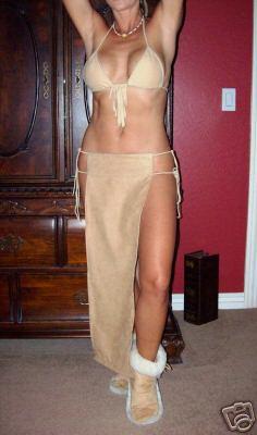 eBay costume
