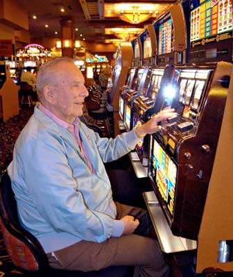 an overview of the effects of casino gambling in the atlantic city Casinos are struggling and are looking to their own online gambling sites for  revenue  options from the comfort of his condo balcony just outside atlantic city   in nevada and delaware the impact has been smaller.