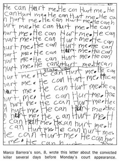 Hurt Me