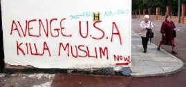 Kill a Muslim