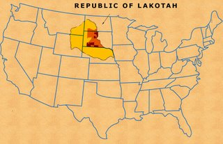 Lakotah Republic