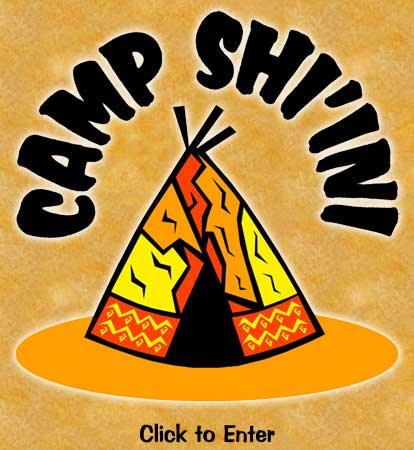 Camp Shi'ini