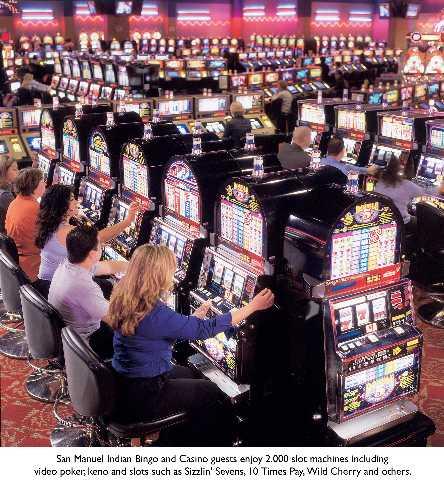 Gambling license wa state