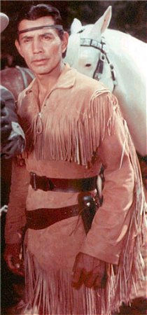 What Was Tonto Real Name
