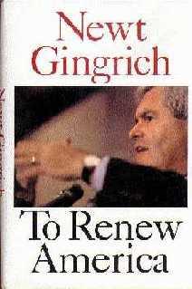 To Renew America